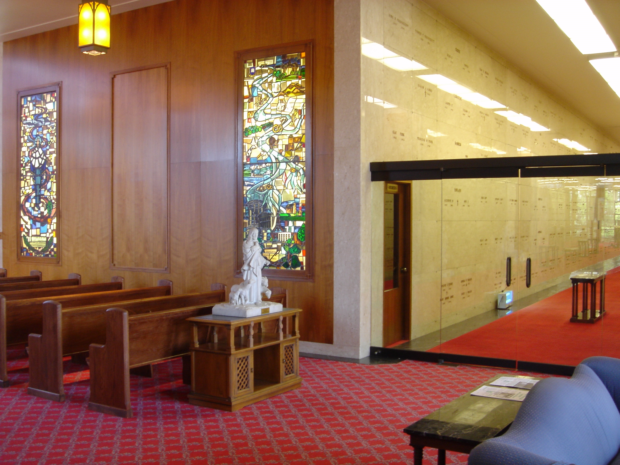 Jefferson Memorial Cemetery, Funeral Home & Crematory | Pittsburgh, PA